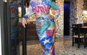 Kris-Jenner-Enjoys-Her-Last-Day-in-Italy-Wearing-Dolce-and-Gabbana-Graffiti-Print-Dress-1160x1432.jpg